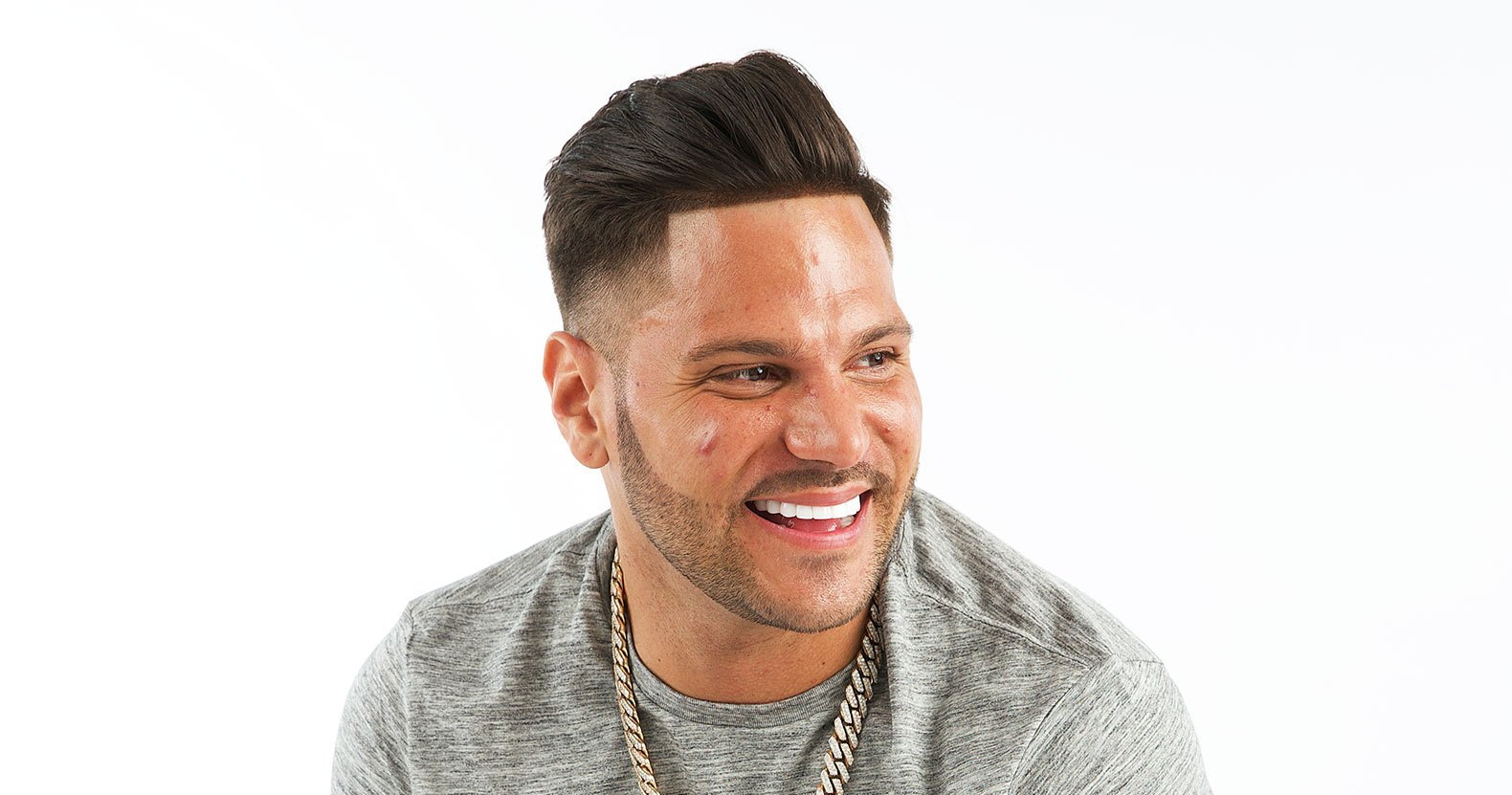 Ronnie Ortiz-Magro Is Not Filming a Dating Show Despite Jen Harley's Claims