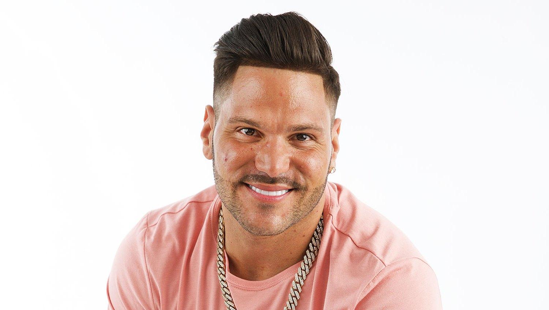 Ronnie Ortiz-Magro Sober