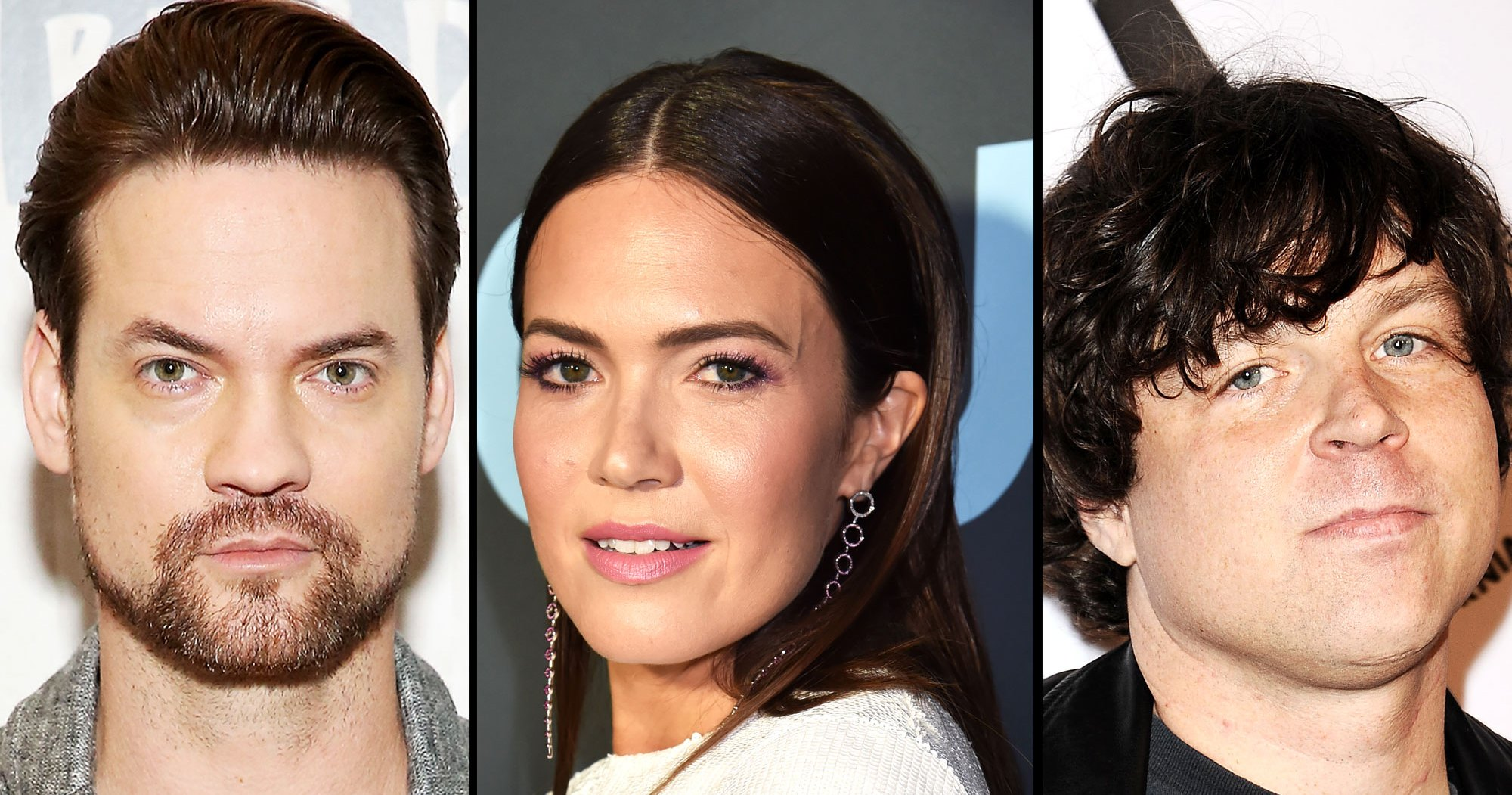 Shane West Calls Mandy Moore the 'Strongest Woman' He Knows After She Speaks Out Against Ryan Adams