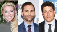 Tara Reid: Seann William Scott and Jason Biggs Would Have to 'Get Along' for 'American Pie' Sequel to Happen