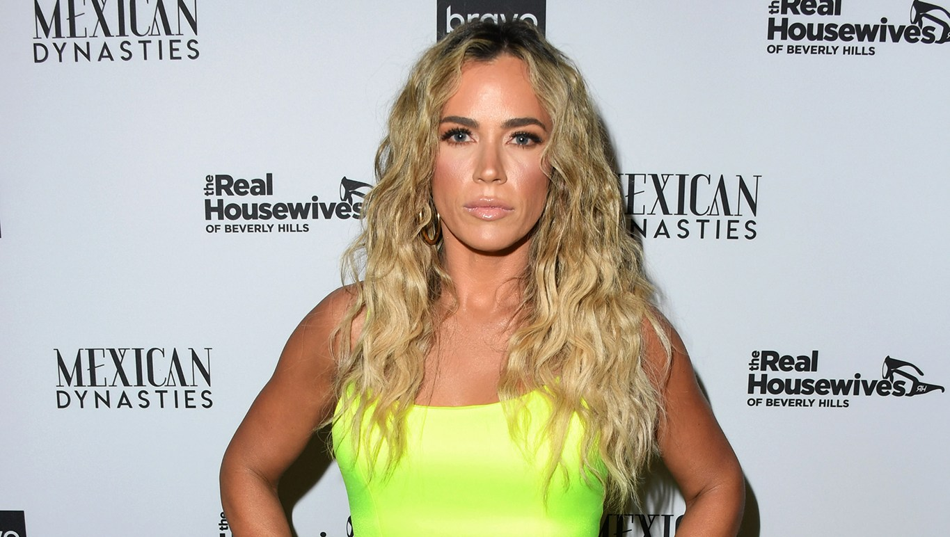 Teddi Mellencamp Admits Keeping Miscarriages a Secret Led Her to 'Deep and Dark' Place