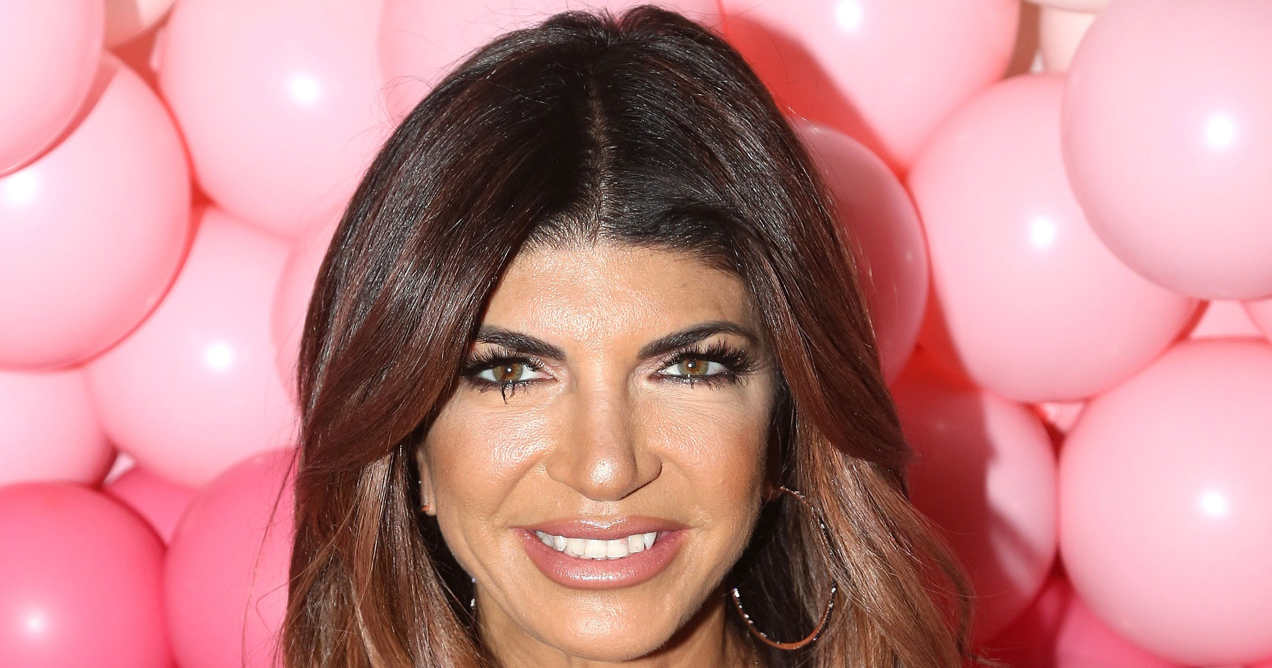Teresa Giudice Parties With Friends in NYC After Saying She'd Consider Divorcing Joe