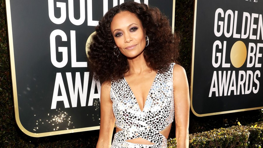 Thandie Newton Reveals She Was Banned From a School Photo for Wearing Cornrows