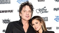 Tommy-Lee-Marries-Brittany-Furlan