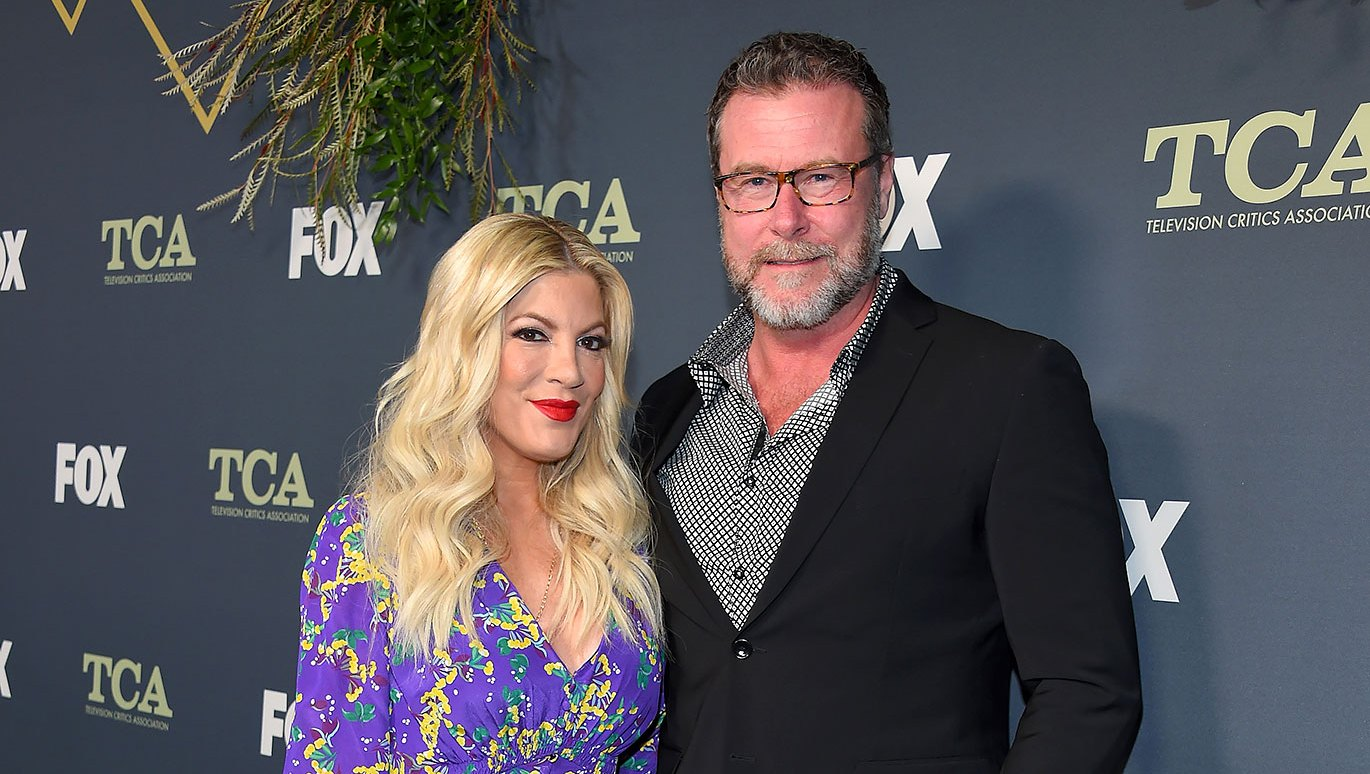 Tori Spelling and Dean McDermott Served Over $220,000 Debt to City National Bank: Report