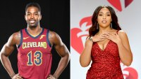 Tristan Thompson Seen for the First Time Since Jordyn Woods Scandal