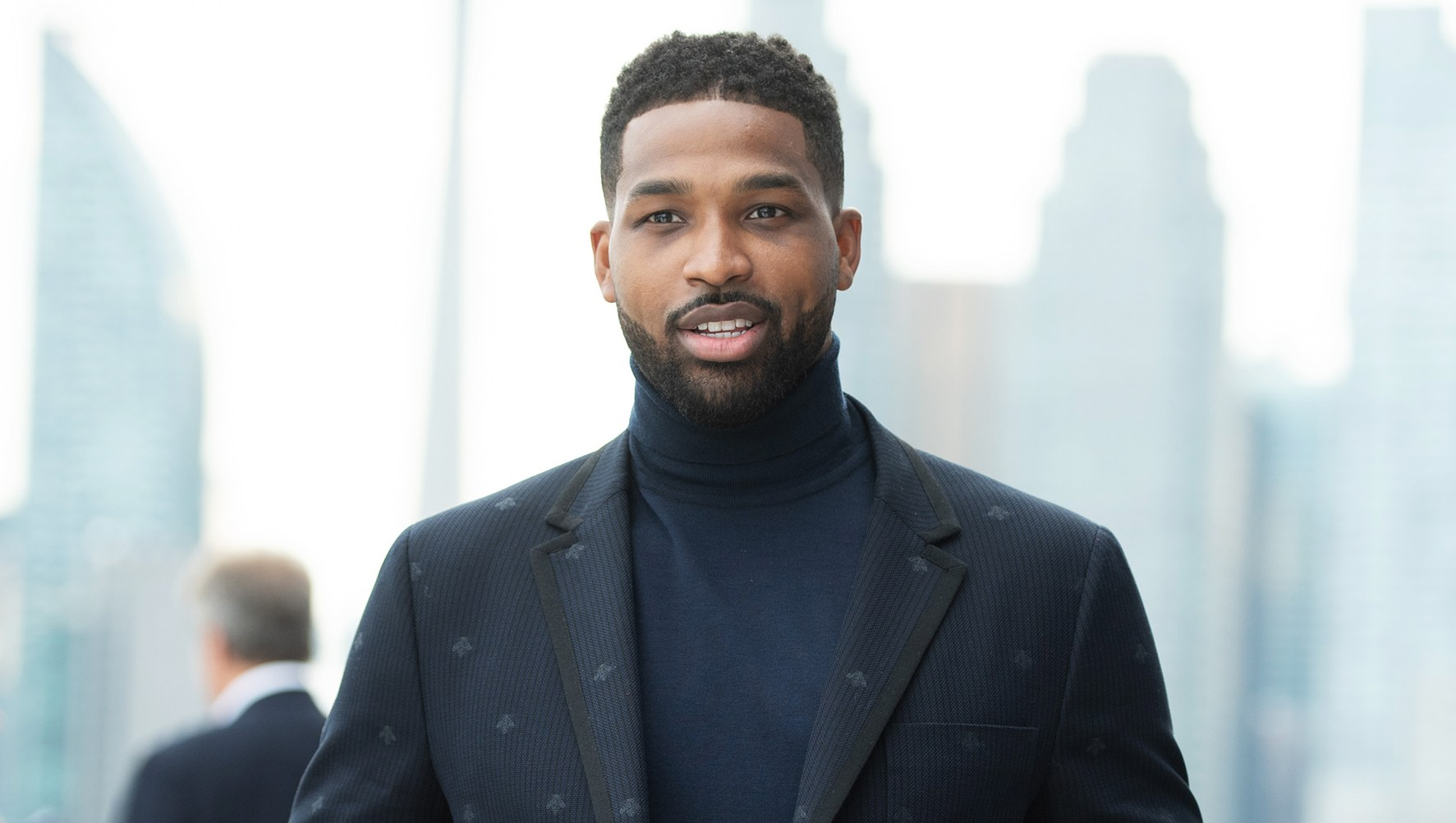 Tristan Thompson Turns Off Instagram Comments Amid Jordyn Cheating Scandal