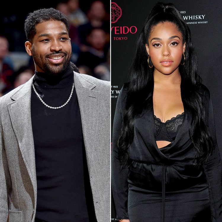 Tristan Thompson and Jordyn Woods 'Were All Over Each ...
