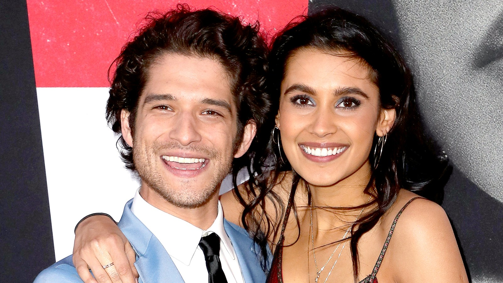 Tyler Posey I Love Everything About Girlfriend Sophia Ali
