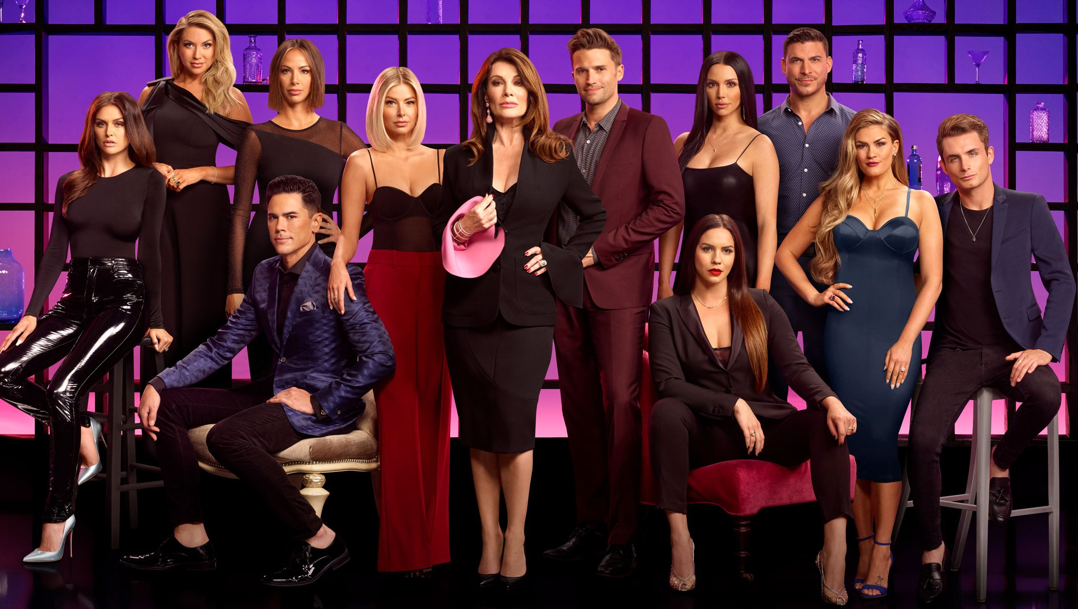 Vanderpump Rules Trailer