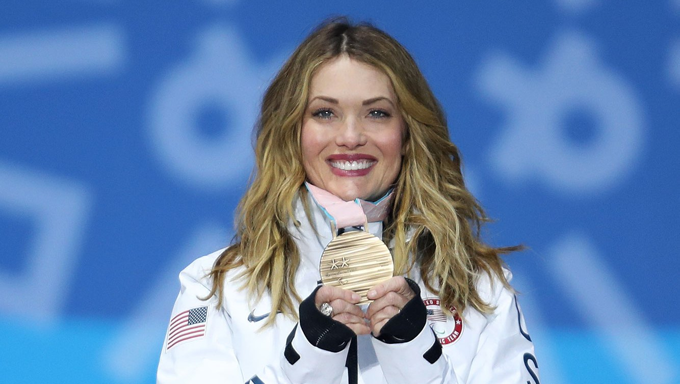 Amy Purdy Faces Loss of Her Kidney or Her Leg: 'I'm More Scared Than I've Ever Been'