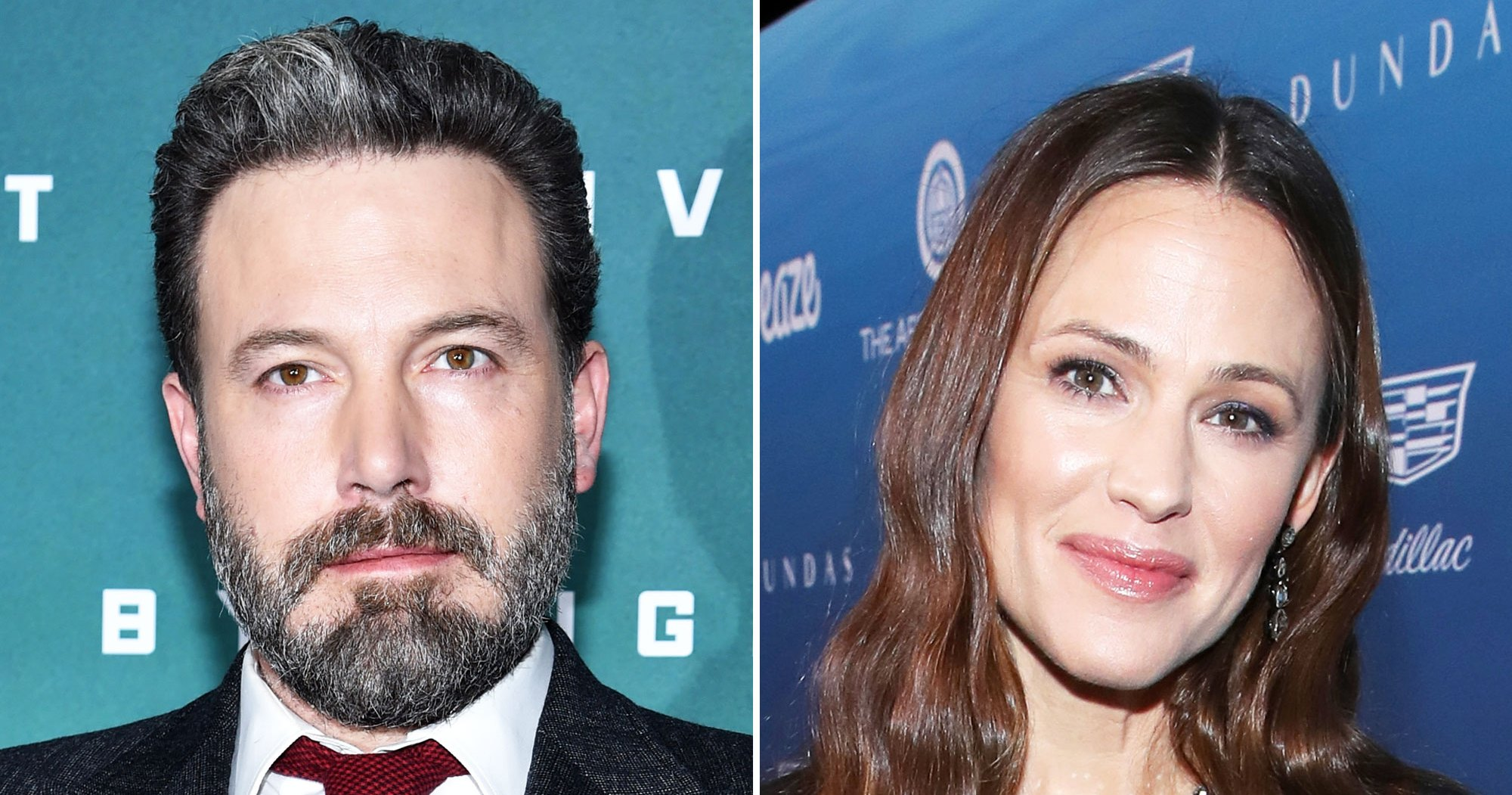 Ben Affleck Gives Son's Room Makeover, Jennifer Garner Finds 'Creepy'