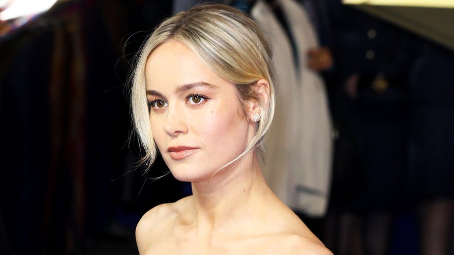 Brie Larson Shuts it Down at Her Marvel Premiere