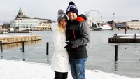 John-David Duggar and Abbie Grace Burnett Enjoy Romantic Honeymoon in Finland: 'Married Life Is Fantastic'