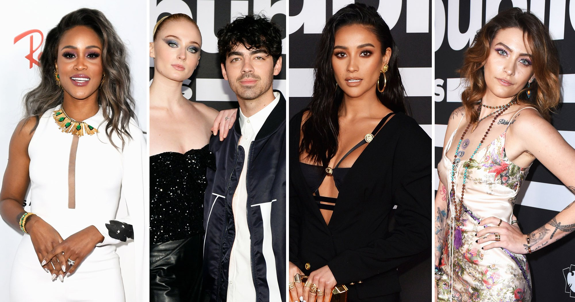 See What the Stars Wore to the Grammy 2019 Afterparties