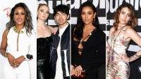 Eve, Sophie Turner, Joe Jonas, Shay Mitchell and Paris Jackson grammys 2019