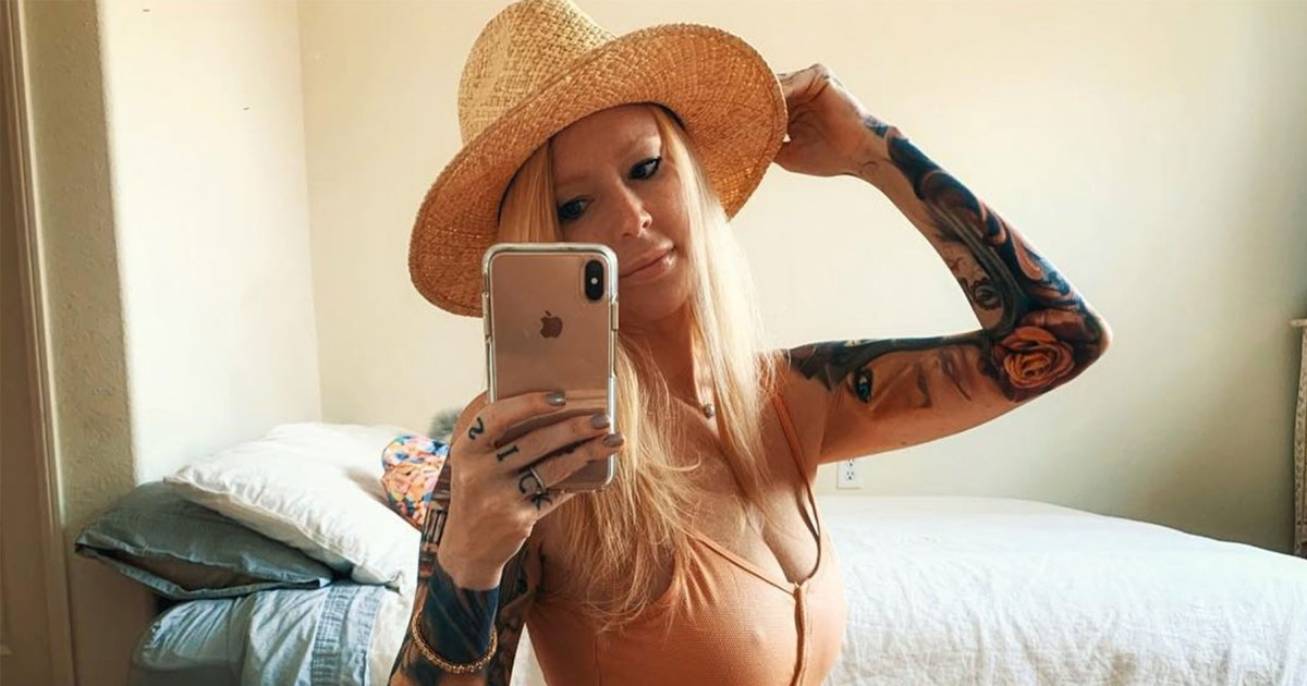 Jenna Jameson Recalls the 'Fear' and 'Pain' of Her IVF Journey