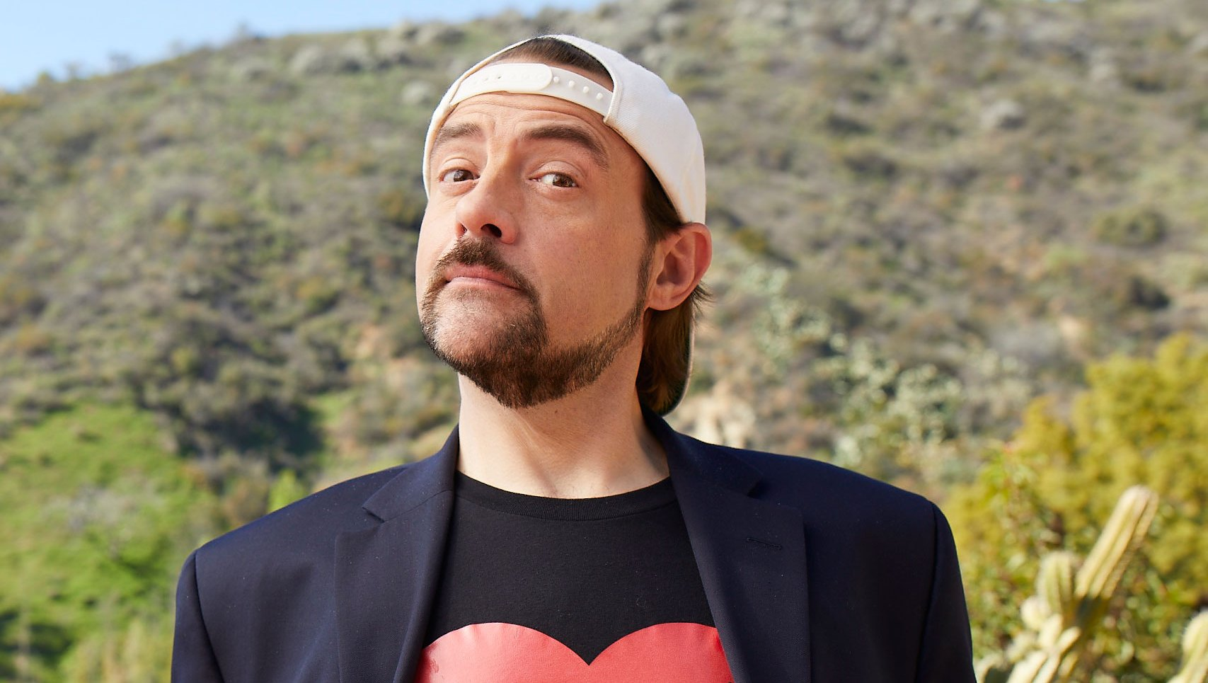 Kevin Smith's Weight Loss