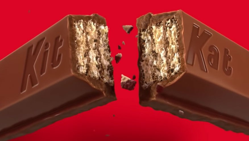 What's Actually in a Kit Kat? The Candy Bars Have a Surprising Ingredient in Their Filling