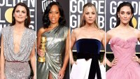 Keri Russell, Regina King, Kaley Cuoco and Emmy Rossum