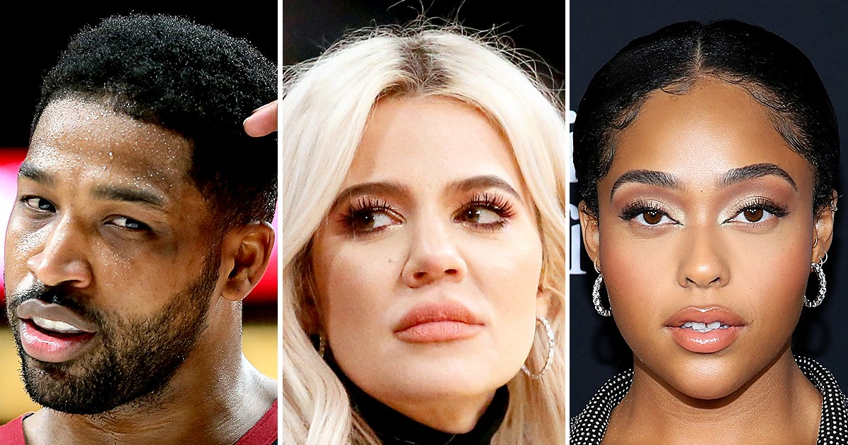 Tristan Thompson Reacts After Cheating on Khloe Kardashian With Kylie Jenner's Best Friend Jordyn Woods: 'Fake News'