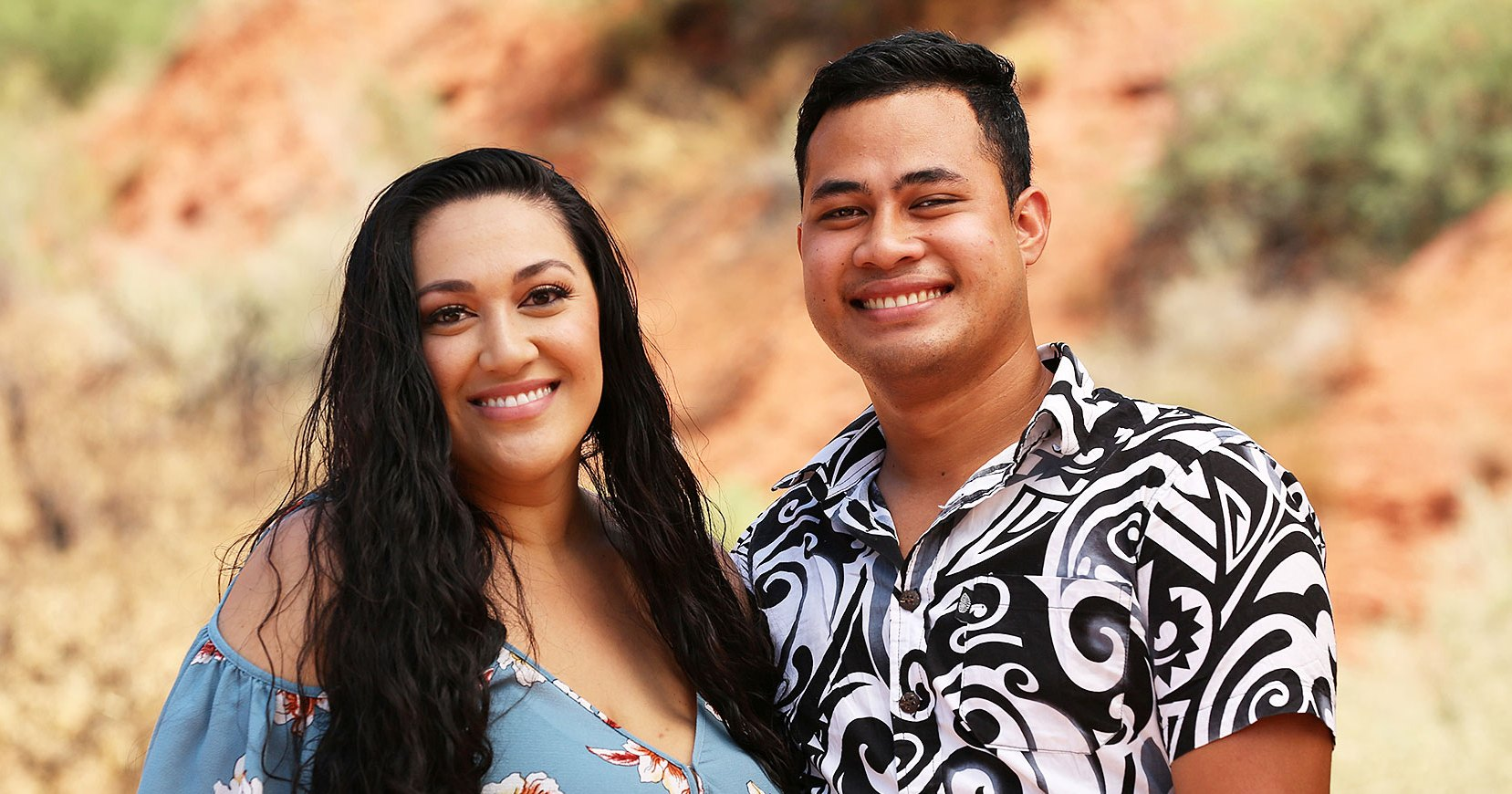90 Day Fiance's Kalani, Asuelu Welcome Their Second Baby Boy