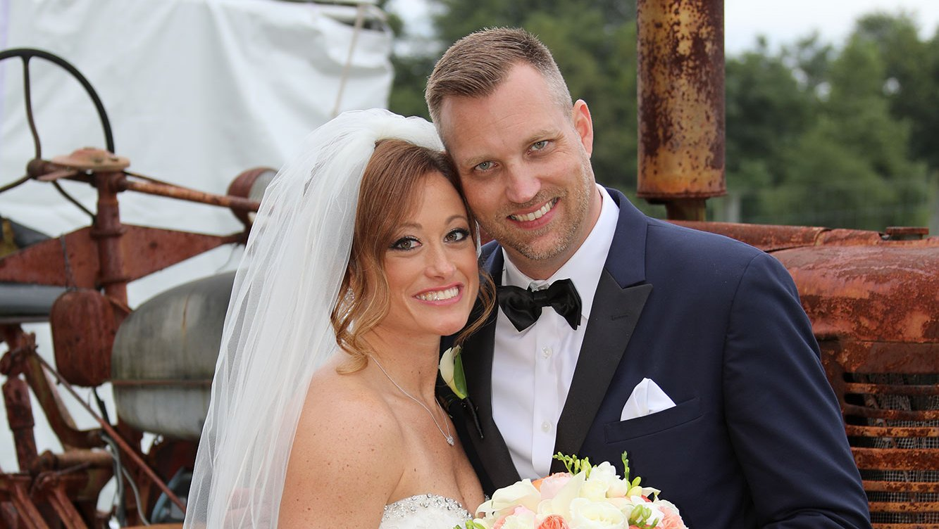 Stephanie Might Dump AJ on 'Married At First Sight'