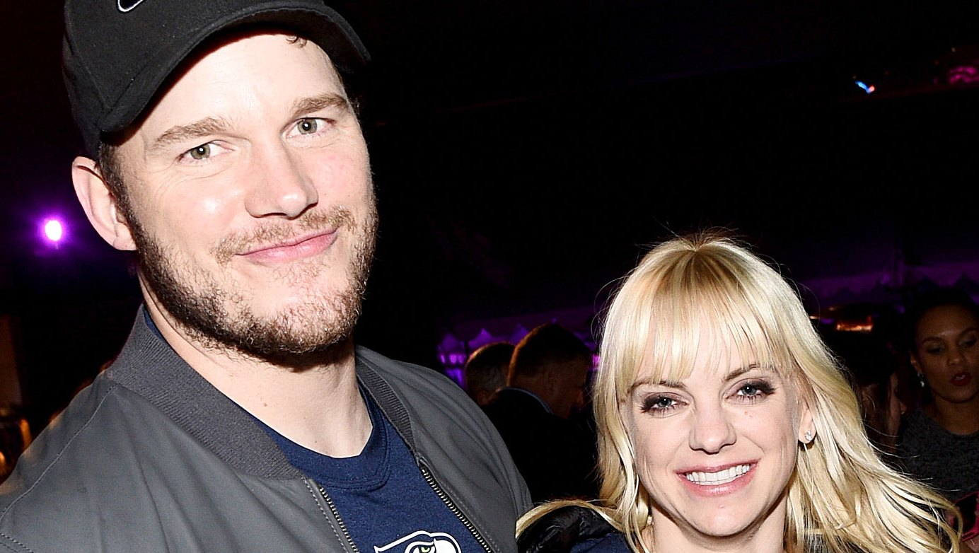 Anna Faris Says She and Ex-Husband Chris Pratt Hope to Spend Holidays Together