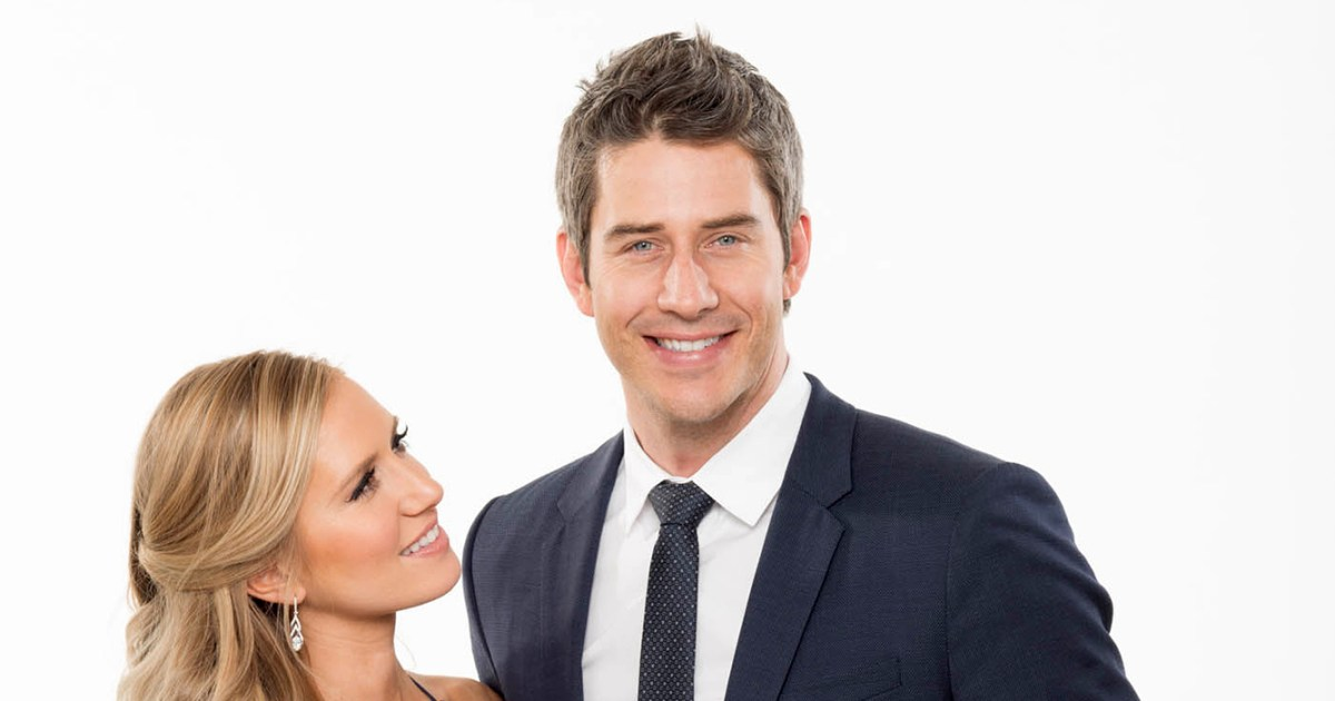 Arie and Lauren! Sean and Catherine! Every Married Couple in Bachelor Nation