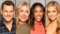 Bachelor Alums Have Mixed Feelings About Colton Breaking Up With Tayshia and Hannah G. for Cassie