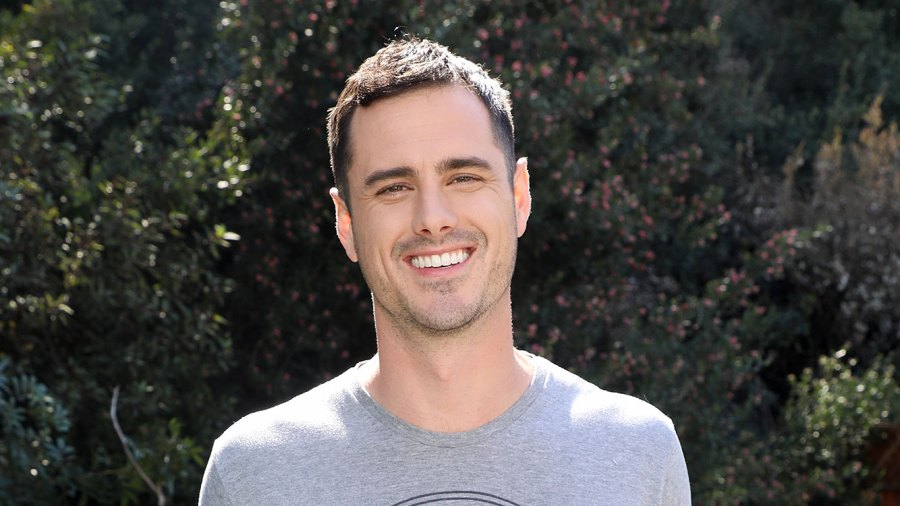 Ben Higgins Says 'Incredible' GF Jessica Clarke Has 'The Most Kind' Spirit