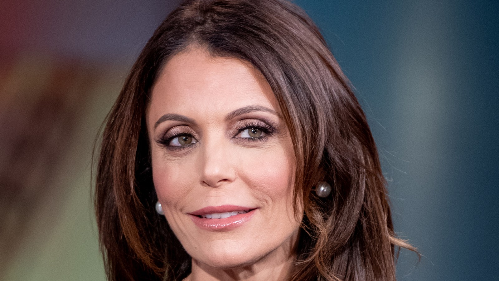 07a071217 Bethenny Frankel Gets Allergy Tests After Near-Death Experience