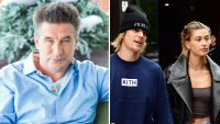 Billy Baldwin Wishes Hailey, Justin Bieber Would Have Waited to Get Married