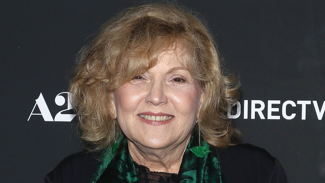Brenda Vaccaro Says She Did Drugs With Michael Douglas