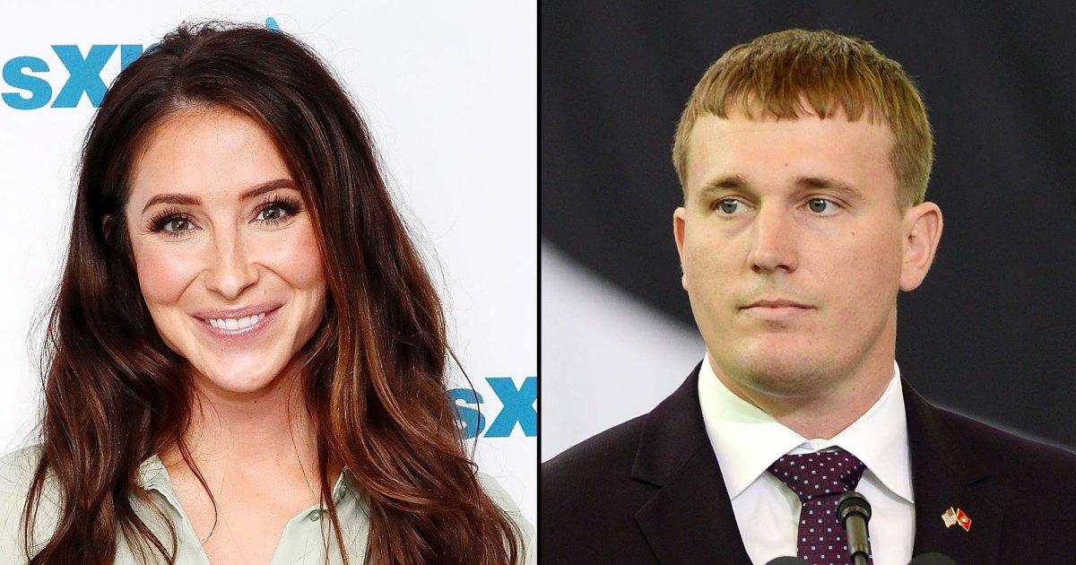 'World's Greatest Ex-Wife' Bristol Palin Is Selling Her Ex Dakota's Home