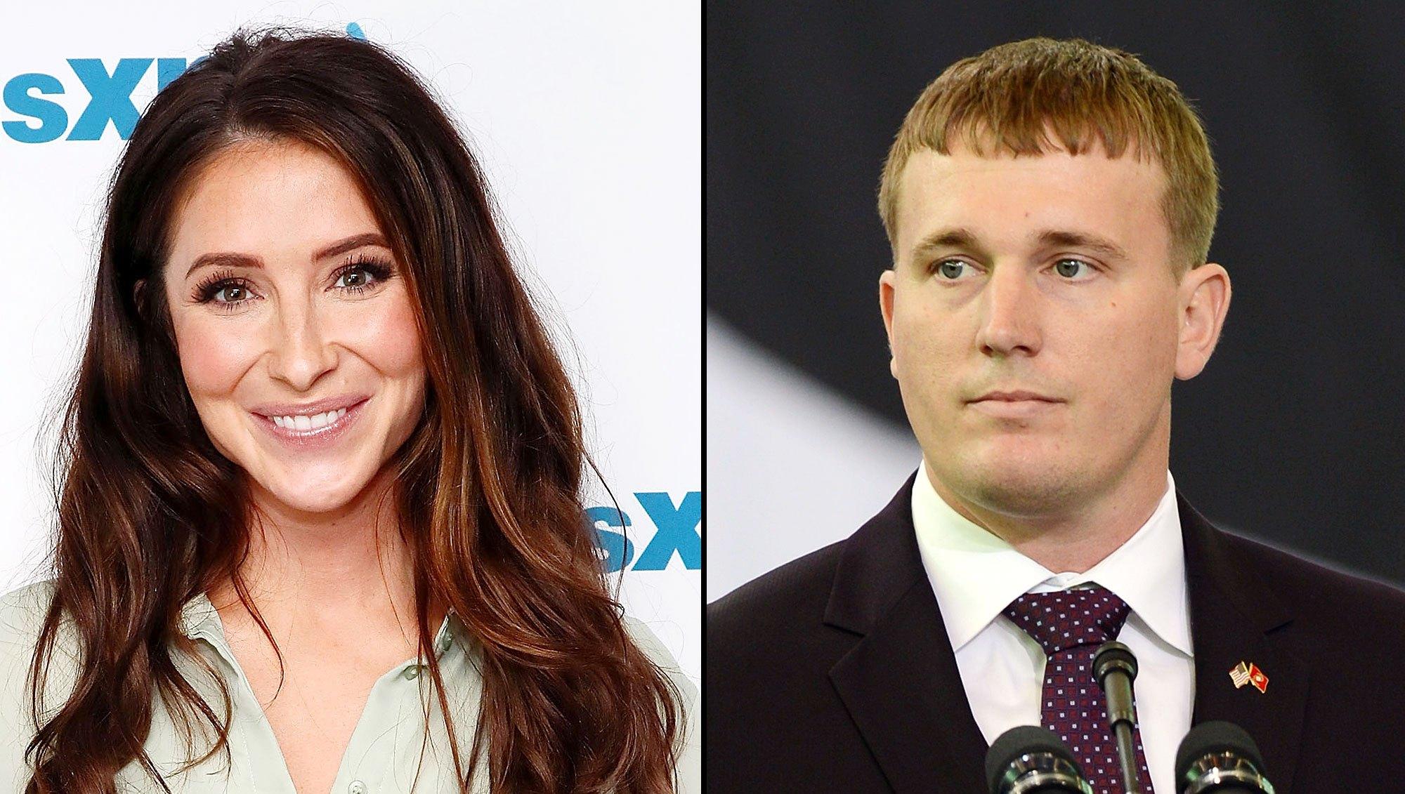 Bristol Palin Dakota Meyer Reunite Sell Home Ex Wife Shirt