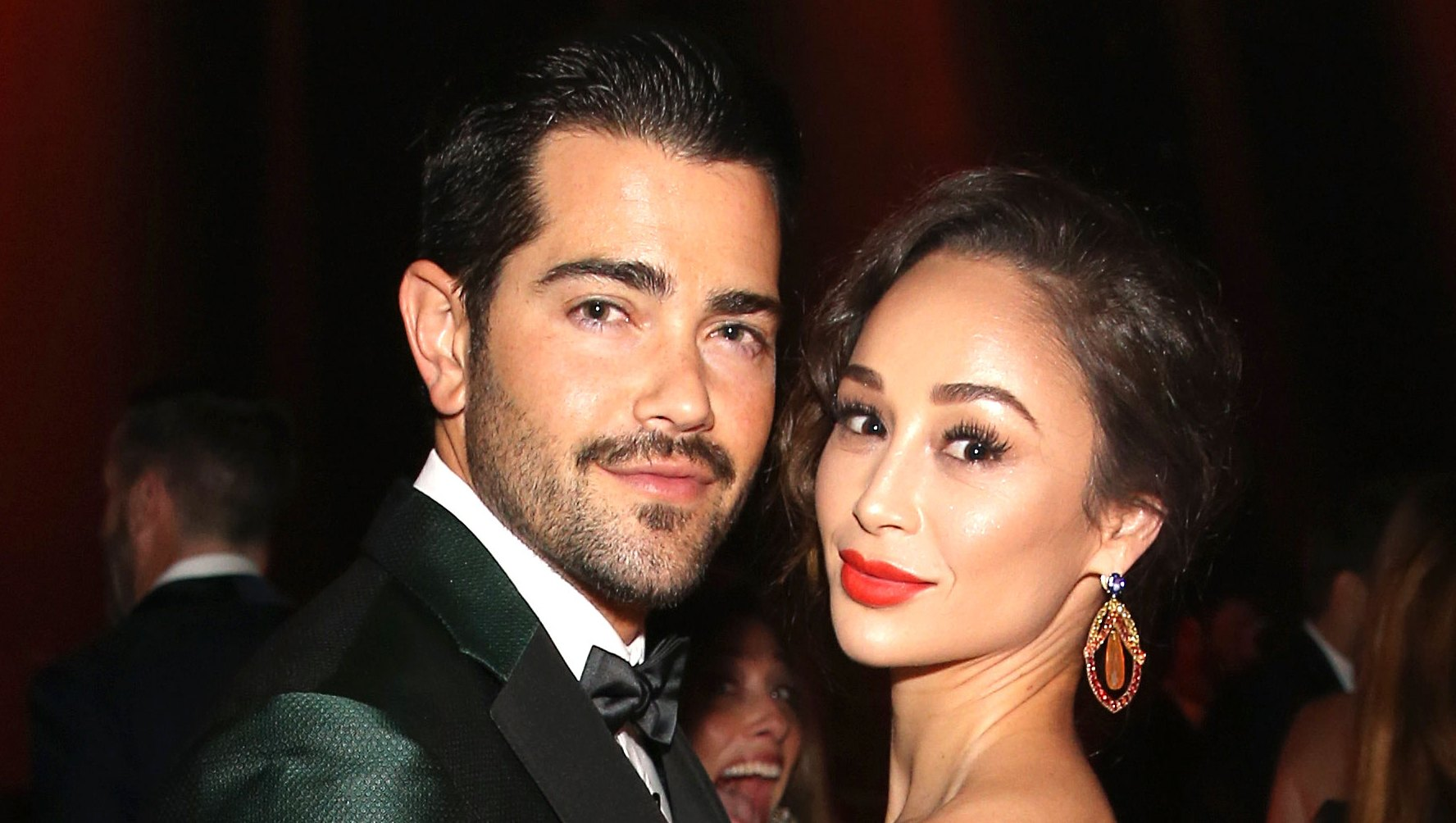 Cara Santana: I'm 'Nowhere' in My Wedding Planning With Fiance Jesse Metcalfe