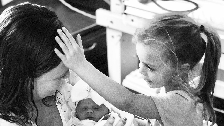 Catelynn Lowell Baby Veada Arrival Novalee