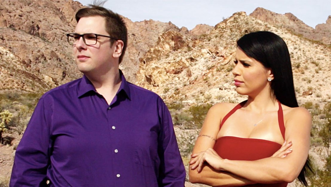 90 Day Fiancé: Happily Ever After? Sneak Peek