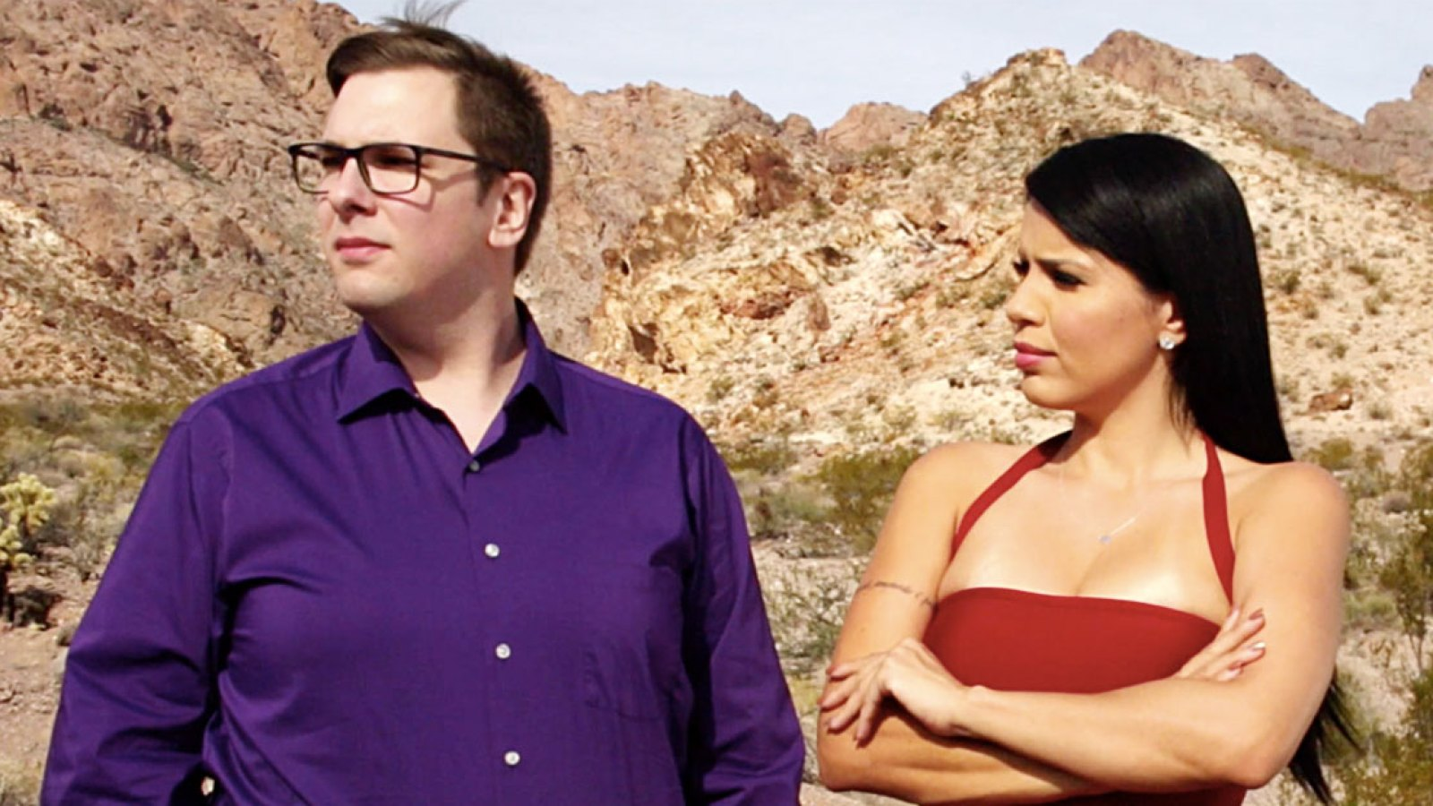 545c2f37c4779 Colt Johnson and Larissa Dos Santos Lima Go Head to Head in  90 Day Fiance   Happily Ever After  Trailer