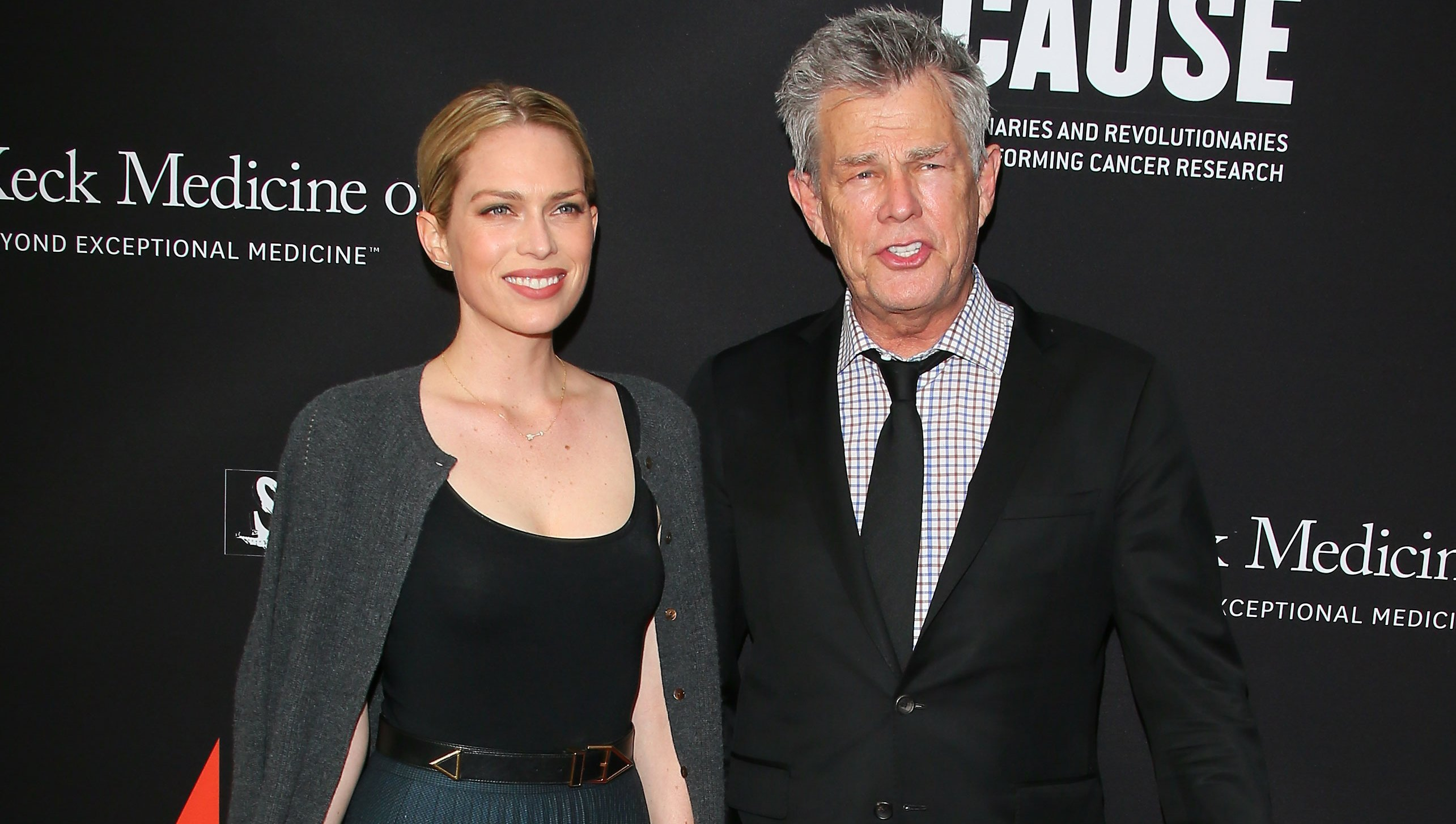 David Foster Pokes Fun at College Bribery Scam, Says He'd 'Be in Jail Right Now' If Daughter Erin Wanted to Go to College