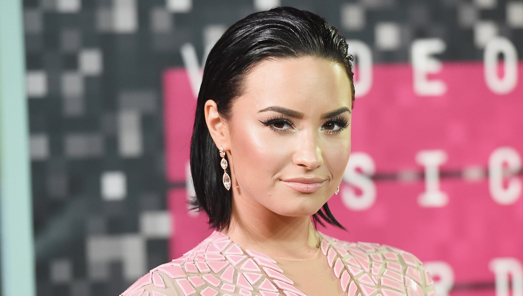 Demi Lovato on Would-Be Sober Anniversary: 'I Needed to Make Those Mistakes'