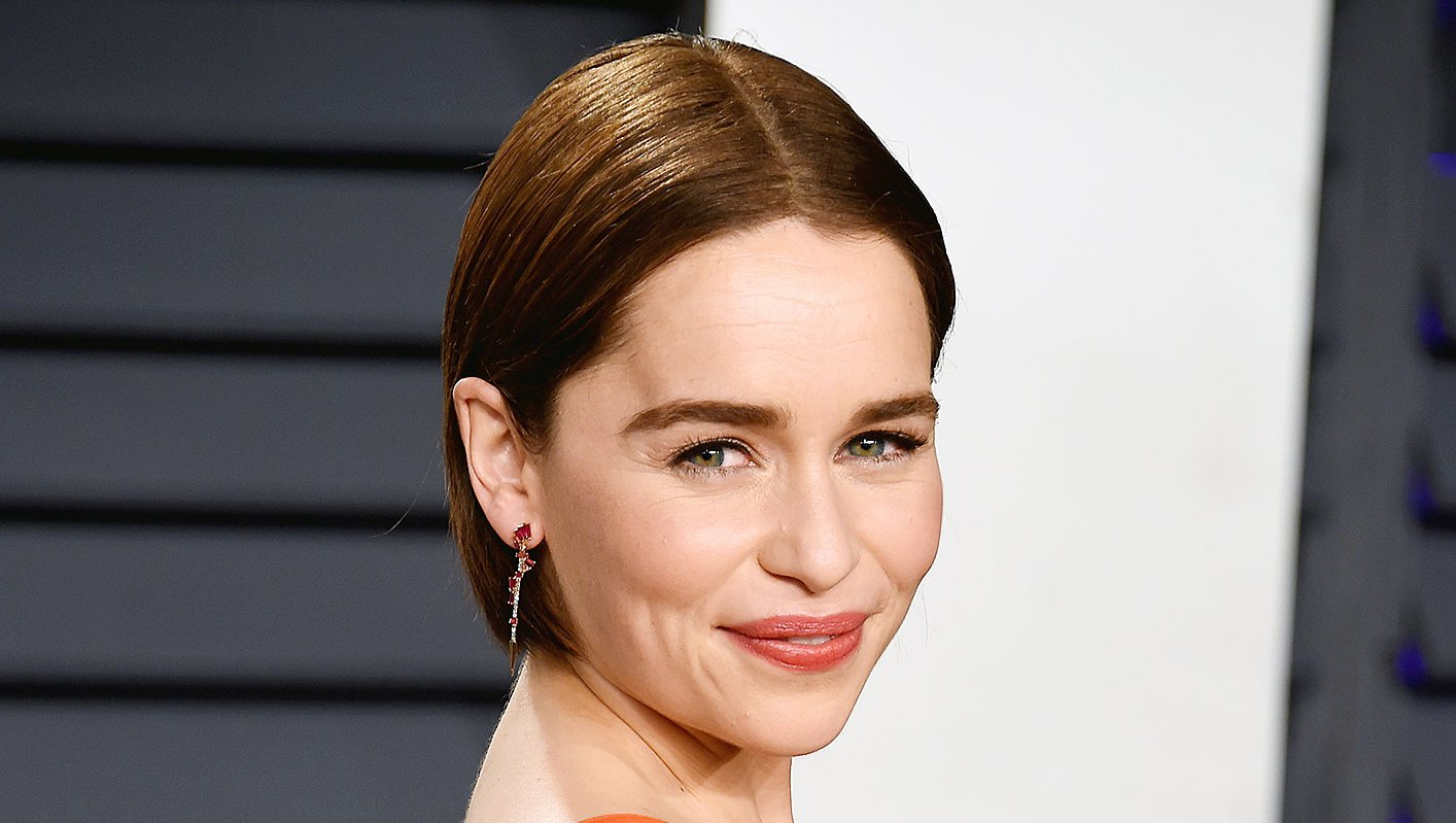 Emilia Clarke Thanks Fans Support Brain Aneurysms Reveal
