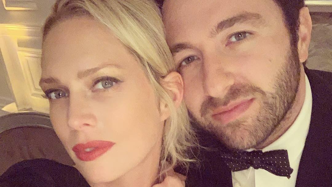 Erin Foster Is Waiting for a Proposal From Boyfriend Simon Tikhman