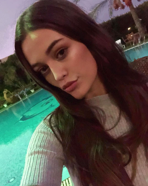 Louis Tomlinson's Sister Felicite Tomlinson Dead at 18