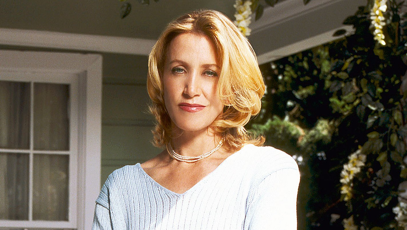 Felicity Huffman Desperate Housewives College Admissions Scam