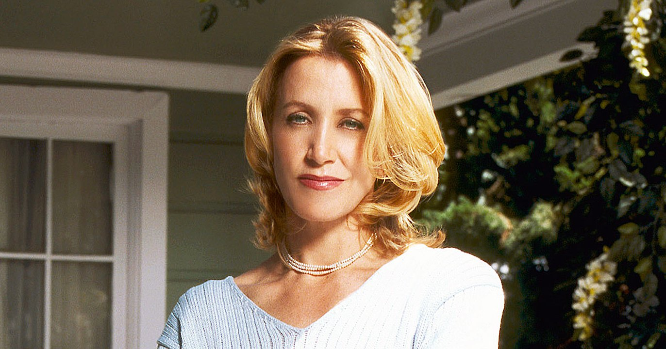 Remember Felicity Huffman's 'Desperate Housewives' Character's Bribery Scam?