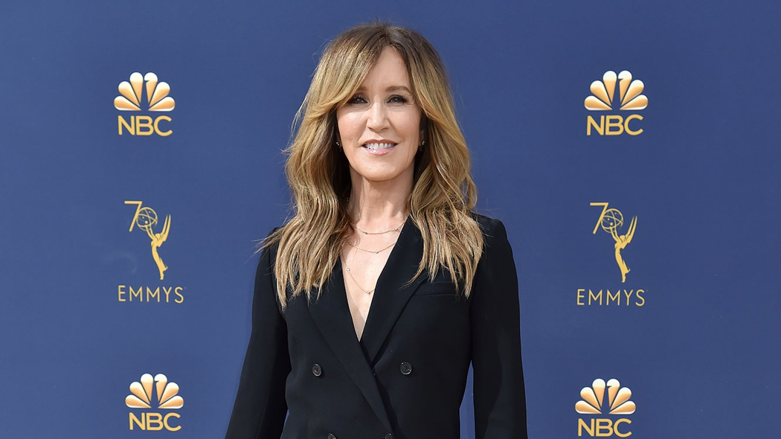 ad4e24be3 Felicity Huffman Appears to Delete Instagram Post About Being a 'Good  Enough' Mom Amid College Admissions Scandal. By Emily Marcus