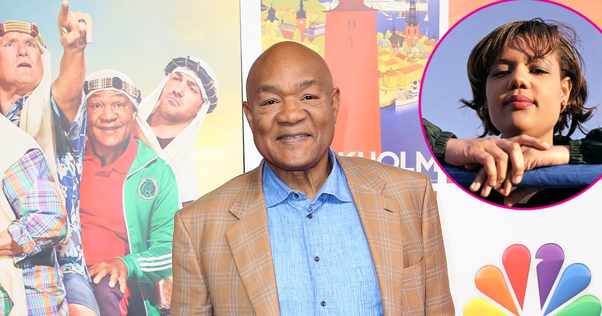 George Foreman Shares Emotional Tribute to Daughter Freeda After Her Death