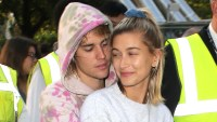 Justin Bieber Sings, Teases Wife Hailey Baldwin for Wearing a See-Through Top in Cute Video